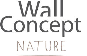 revetement mural wall concept nature